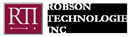 Robson Technologies Inc Logo