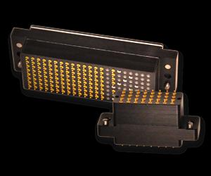 custom pogo pin blocks