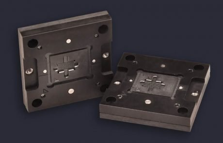 Pogo Pin IC test sockets for all package types