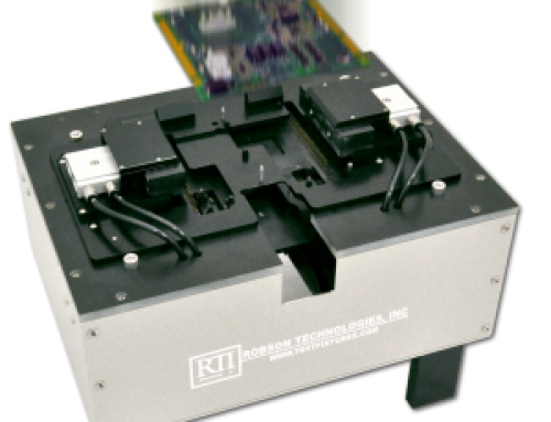 PCB Pneumatic Fixture Box Press Release